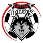 Wolves Athletic Program Soccer logo