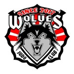 Wolves Athletic Program Judo logo