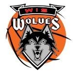Wolves Athletic Program Basketball logo