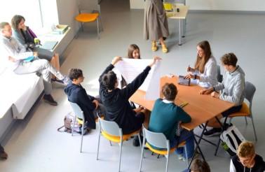 szkolenie MYP w Miedzynarodowym Liceum Ogolnoksztalcacym we wroclawiu